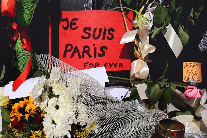 Zamachy w Paryżu. Jeden z terrorystów to 29-letni Francuz /PAP/EPA