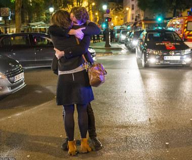 Zamachy w Paryżu. Prof. Zdanowski: Jesteśmy w trakcie wojny