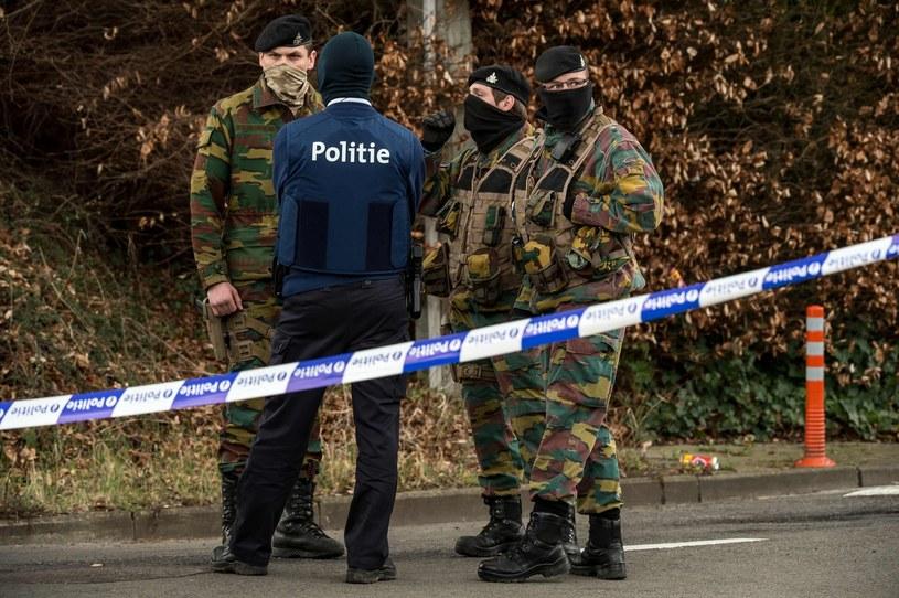 Zamachy w Paryżu. Zatrzymano trzy osoby / zdj. ilustracyjne /AFP