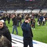Zamachy we Francji. Terroryści-samobójcy doprowadzili do wybuchów przed Stade de France za wcześnie