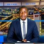Zambia: Dziennikarz przerwał serwis informacyjny. Oświadczył, że nie dostaje pieniędzy
