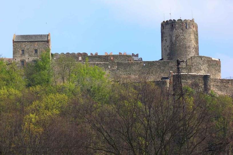 Zamek Bolków /123RF/PICSEL