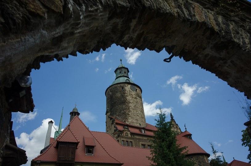 Zamek Czocha - jeden z najciekawszych na Dolnym Śląsku /East News