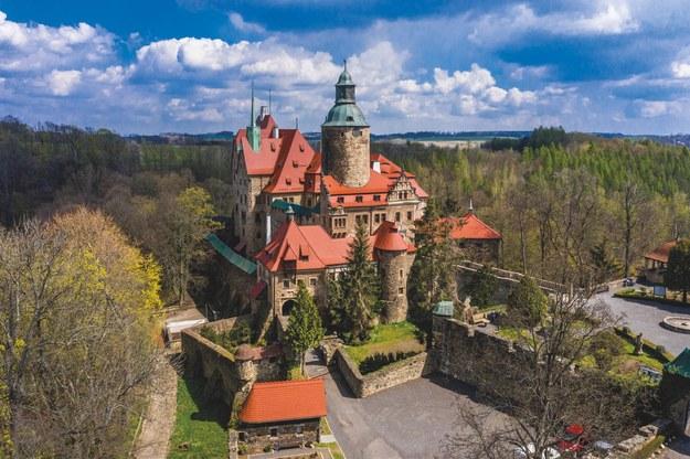 Zamek Czocha /Materiały prasowe
