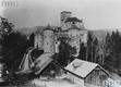 Zamek w Niedzicy, według NAC: 1918-1934 r.