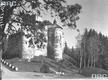 Zamek w Niedzicy, 1929 r.
