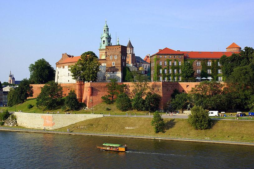 Zamek Królewski na Wawelu /123RF/PICSEL