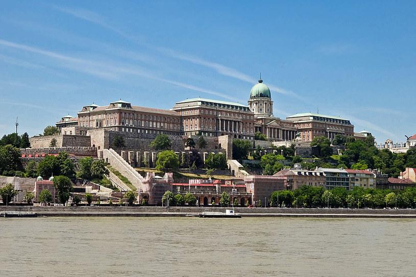 Zamek Królewski w Budapeszcie /123RF/PICSEL