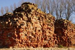 Zamek Książąt Mazowieckich w Rawie Mazowieckiej
