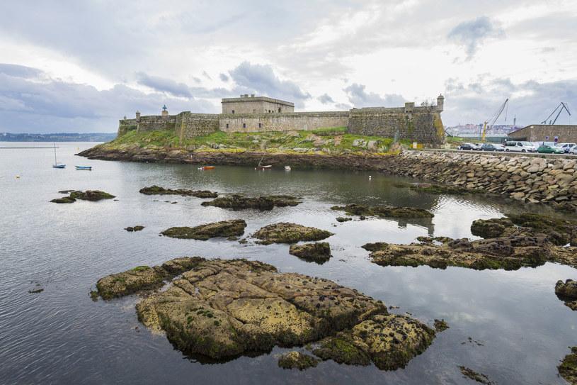 Zamek św. Antoniego /123RF/PICSEL