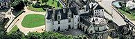 Zamek w Amboise, Francja /Encyklopedia Internautica