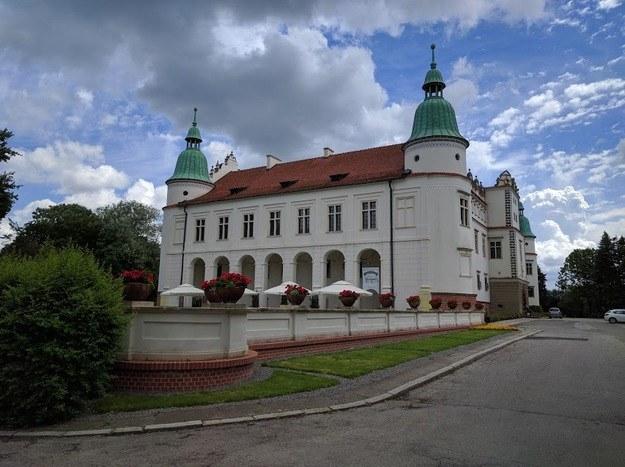 Zamek w Baranowie Sandomierskim/fot. Dorota Bugajska-Marzec /INTERIA.PL
