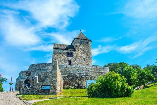 Zamek w Będzinie /Informacja prasowa