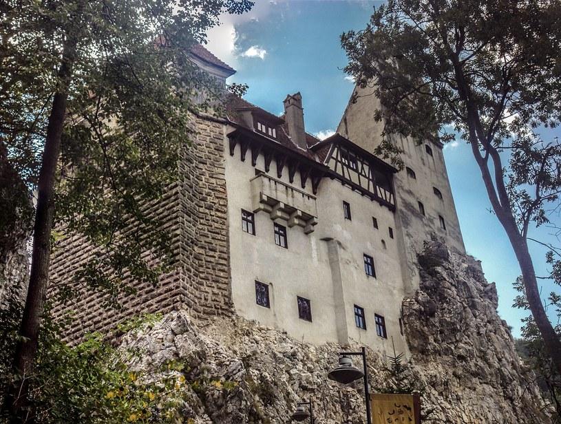 Zamek w Branie /Vislupus/CC BY-SA 4.0 /Wikimedia