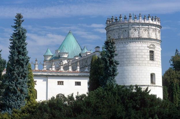 Zamek w Krasiczynie/ fot. Dariusz Zarod /East News