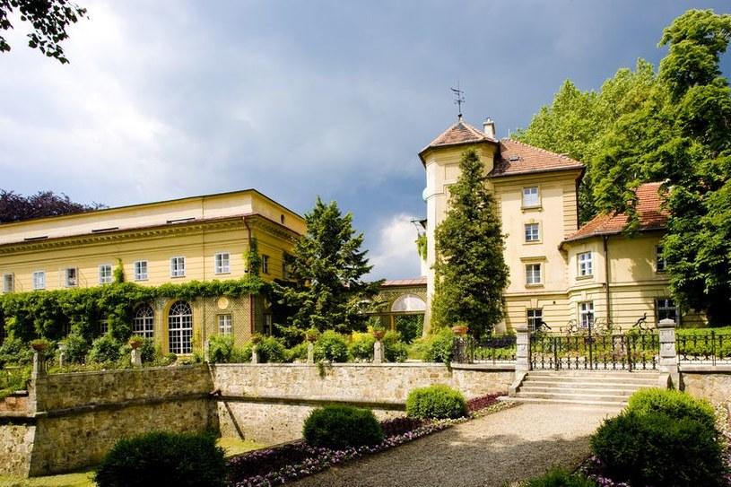 Zamek w Łańcucie /©123RF/PICSEL