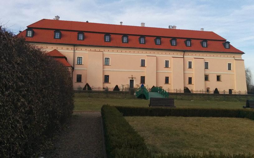 Zamek w Niepołomicach/fot. Dorota Bugajska-Marzec /INTERIA.PL