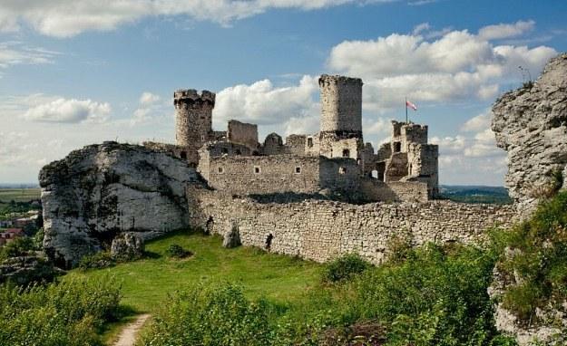 Zamek w Ogrodzieńcu /123RF/PICSEL
