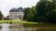 Zamek w Pszczynie - rezydencja księżnej Daisy