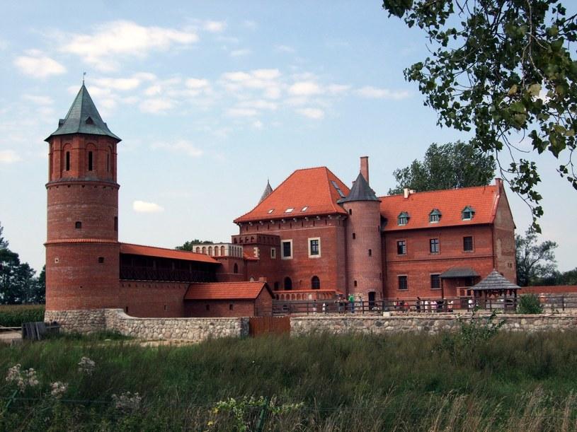 Zamek w Tykocinie/fot. Krzysztof Chojnacki /East News