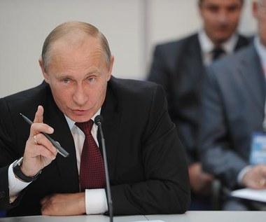 Zamiana miejsc w Rosji. Putin wystartuje na prezydenta