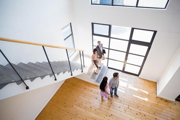 Zamiana mieszkania - tańsza alternatywa dla sprzedaży i zakupu /©123RF/PICSEL