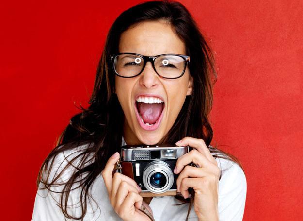 Zamiast do psychologa idź do... fotografa /123RF/PICSEL