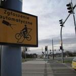 Zamiast karać - pomagają. Rowerowe fotoradary stanęły w Łodzi