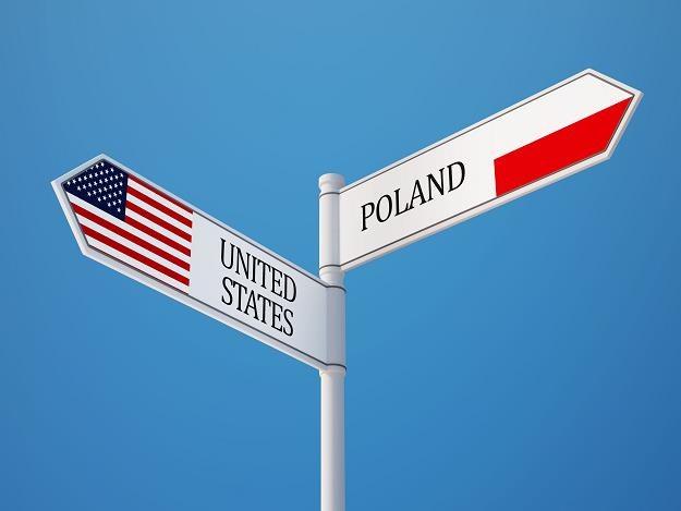 Zamiast korzystać, teraz panicznie boimy się USA /©123RF/PICSEL