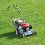 Zamiast roznosić listy będą kosić trawniki!