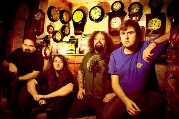 Zamiast w Jaworznie Napalm Death wystąpią w Warszawie /Oficjalna strona zespołu