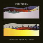 Płyta zespołu 'Editors'