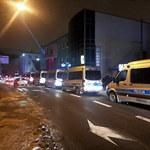 Zamieszanie w klubie muzycznym w Rybniku. Policja: Padły strzały ostrzegawcze