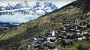 Zamieszkaj w Alpach, jeszcze ci za to zapłacą