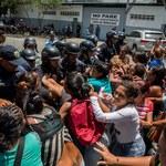 Zamieszki i pożar w więzieniu. Kilkadziesiąt osób nie żyje