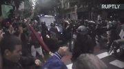 Zamieszki podczas referendum ws. niepodległości Katalonii