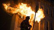 Zamieszki w Baltimore: 200 zatrzymań, podpalone budynki i auta