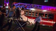 Zamieszki w Baltimore: Zniesiono godzinę policyjną