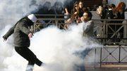 Zamieszki w Grecji: Zatrzymano Polaka
