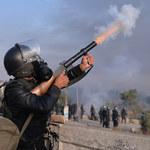 Zamieszki w Pakistanie. Co najmniej sześcioro zabitych