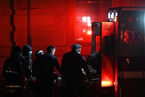 Zamieszki w Waszyngtonie. Amerykańska policja: Cztery osoby nie żyją