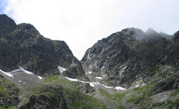 Zamknięta Dolina Białej Wody w Tatrach. Trwa sprzątanie po ulewach