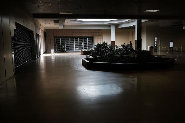 Zamknięte sklepy w niedzielę? Fot. Spencer Platt /Getty Images/Flash Press Media