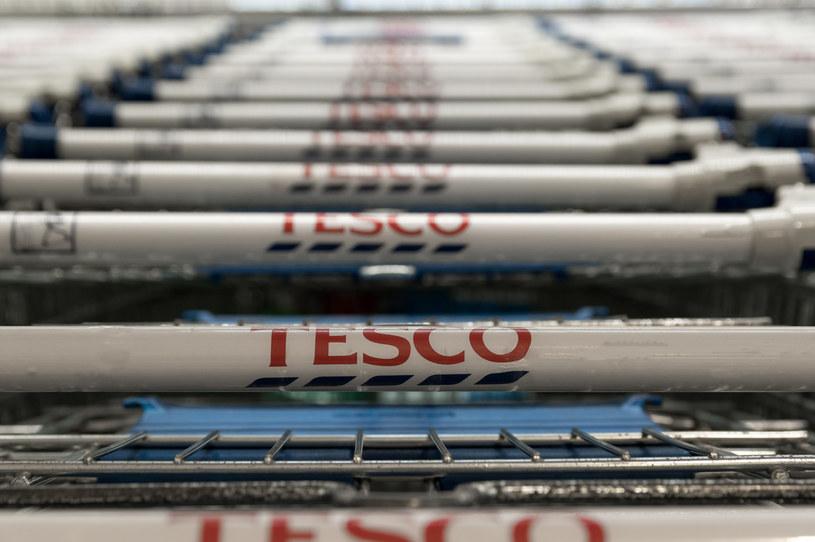 Zamknięto kolejny sklep Tesco. Bez pracy ponad 50 osób /123RF/PICSEL