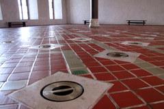 Zamkowe ogrzewanie podłogowe