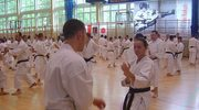 Zamojscy karatecy na seminarium