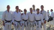 Zamojscy karatecy zdobywali Gdańsk