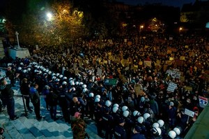 Żandarmeria Wojskowa pomoże policji. MON: Bez związku z manifestacjami