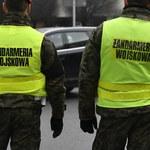 Żandarmeria Wojskowa zatrzymała żołnierzy i pracowników MON. Chodzi o korupcję