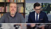 Zandberg: Obecna sytuacja epidemiczna w Polsce to wynik tchórzostwa rządu